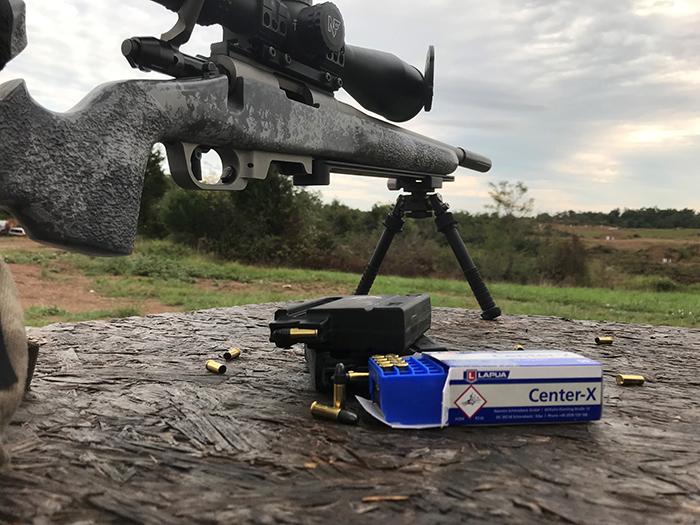 Lapua Precision Rifle Challenge