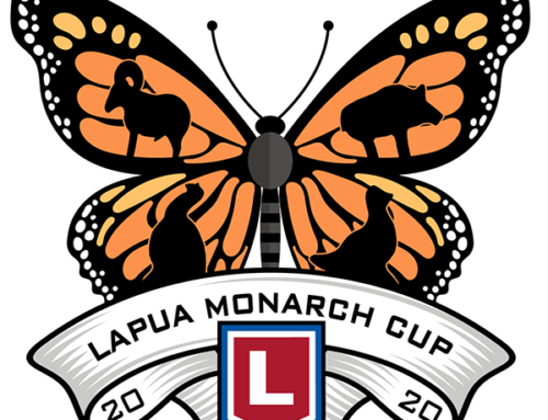 Lapua Monarch Cup Confirms Commitment for 2022