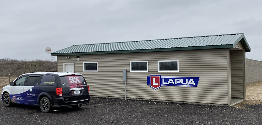 Lapua Rimfire Performance Center Ohio