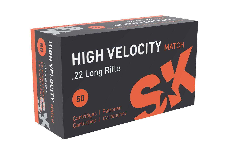 SK High Velocity Match