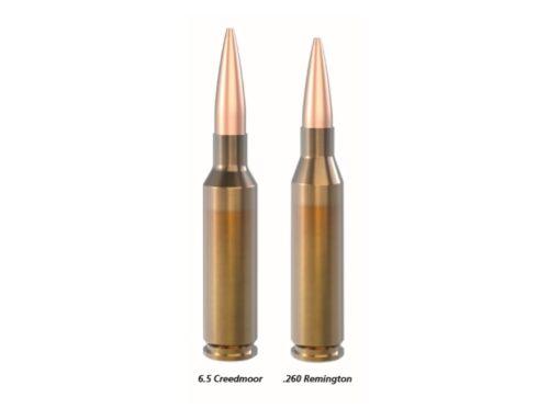 Lapua Introduces New Match Grade Ammunition Offerings