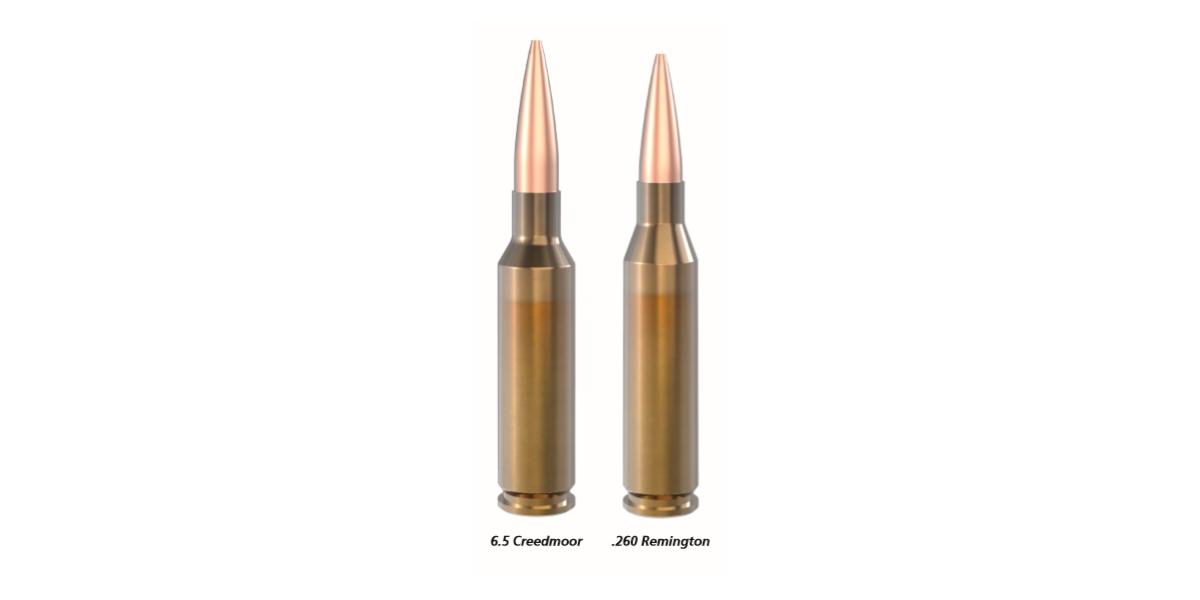 New Lapua Match Ammunition