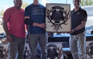 Bryan Litz wins 2021 Nightforce ELR Steel Challenge