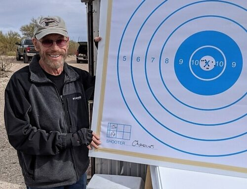 New 1,000 Yard World Record Set With Berger Bullets