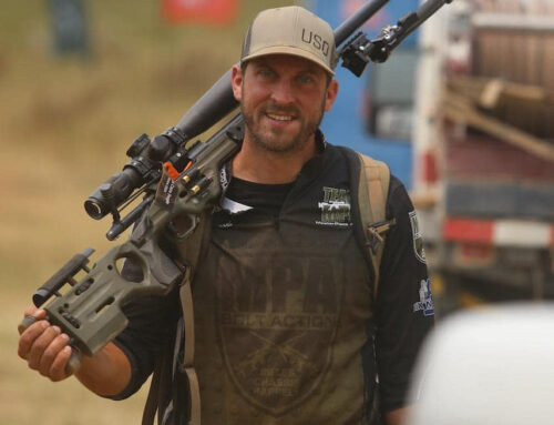Berger Bullets Win at Hornady Precision Rifle Challenge