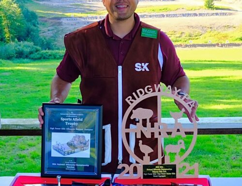 Team SK's Mietenkorte Brings Home a National Championship