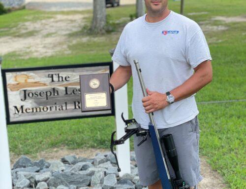 Team Lapua's Keith Trapp Wins Delaware State Long Range Championship